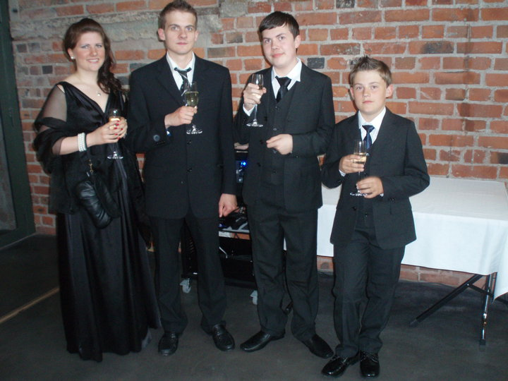 Mina barn då det begav sig 28.05.2010