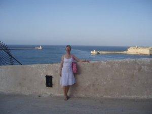 Till Malta skulle jag också gärna fara fler gånger, helst privat nästa gång och inte behöva tänka på jobb!