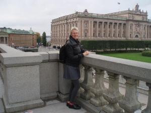Stadssemester 2012